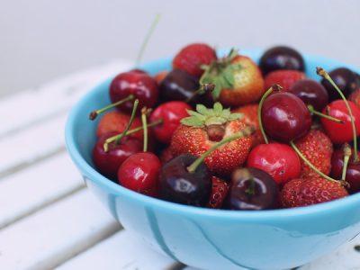 Essential Oils Care - Berry Essential Oil