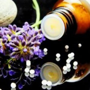 essential oil and its media