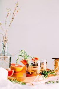 Essential Oils Care - Rosemary Oil 3