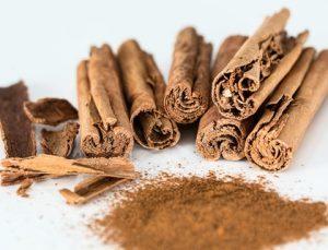 bark-essential oil