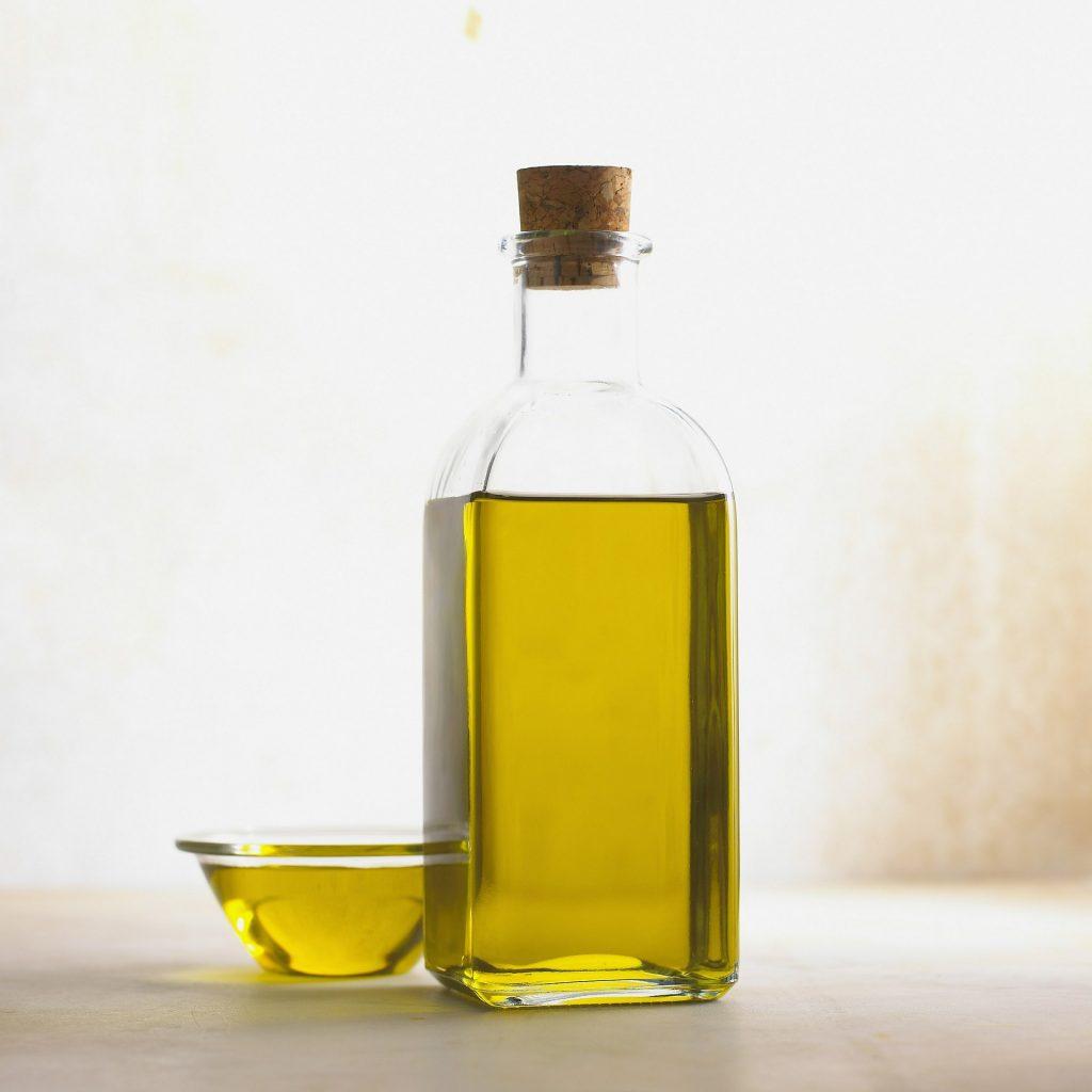 Essential Oils Care - Castor Oil