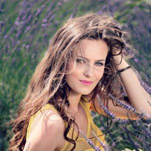 Essential Oils Care - Lavender Oil Skin Care