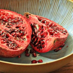 Essential Oils Care - Pomegranate Oil for Skin