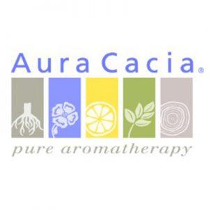 Aura Cacia brand