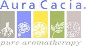 Essential Oils Care - Aura Cacia