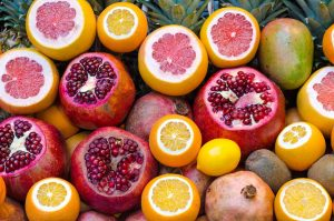 Essential Oils Care - Pomegranate Extract