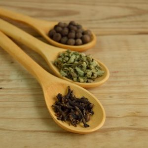 Essential Oils Care - Clove Oil Ingestion