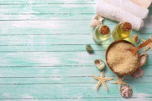 Essential Oils Care - Coconut Oil Personal Care