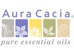 Aura Cacia Logo