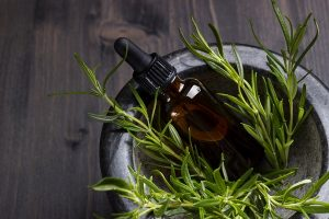 Look for quality essential oils.