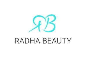 Radha Beauty Logo
