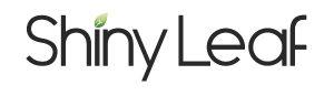 Shiny Leaf Logo