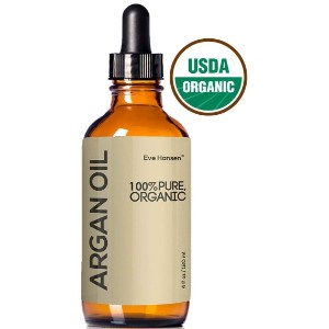 Eve Hansen Organic Argan Oil