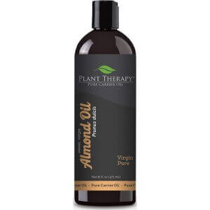Plant Therapy Sweet Almond Carrier Oil